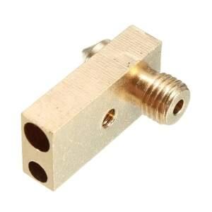 Nozzle für Ultimaker 2 mit 0.4 für 2.85mm Filament seite