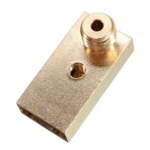 Nozzle für Ultimaker 2 mit 0.4 für 2.85mm Filament detail