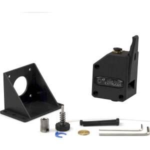 DaBMG Dual Grip Bowden Extruder mit 3:1 Untersetzung für creality geeetech anet