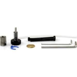DaBMG Dual Grip Bowden Extruder mit 3:1 Untersetzung für creality geeetech anet seite