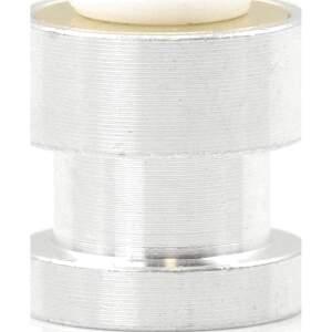 Push Fit PTFE Bowden Kupplung 3D Drucker 6mm Schnellverbinder Aluminium