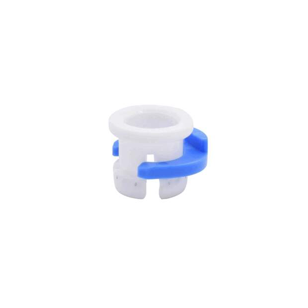 Push Fit PTFE Bowden PC6-Adapter 3D Drucker 6mm Clip...