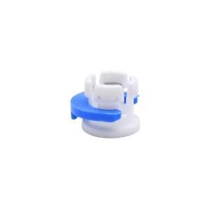 Push Fit PTFE Bowden PC6-Adapter 3D Drucker 6mm Clip Verbinder Kunststoff seite