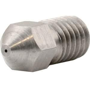 MK8 Nozzle aus Wolframkarbid in 0.4mm für 1.75mm Filament seite