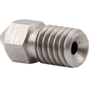 MK8 Nozzle aus Wolframkarbid in 0.4mm für 1.75mm Filament