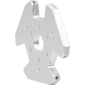 Aluminium Effektor Kossel Delta Fisheye für v6...