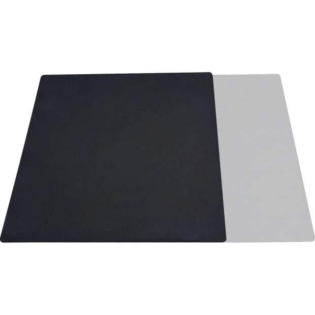 DaFlexpad 2 System 235x235mm flexible Dauerdruckplatte mit Magnetfolie PLA PETG vorne