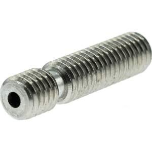 Throat Hals-Schraube Stahl M6x26mm für 1.75mm Filament Absatz All-Metal detail