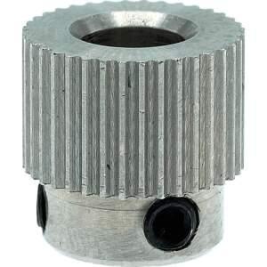 MK7  MK8 Feederrad für 1.75 - 3mm Filament 36 Zähne Drive...