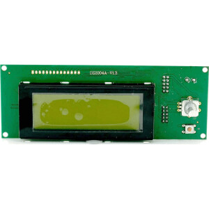 GEEETECH LCD ControllerScreen Display LCD2004 mit SD Slot für  i3 pro b w