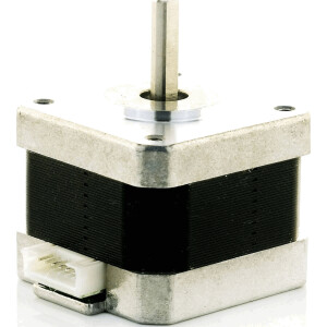 3D Printer 42SHD0034-20B Hybrid Schrittmotor für 3D-Drucker 5V 1A 12 mN.m Gebraucht