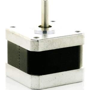 3D Printer 42SHD0034-18A Hybrid Schrittmotor für 3D-Drucker 5V 1A 12 mN.m Neu
