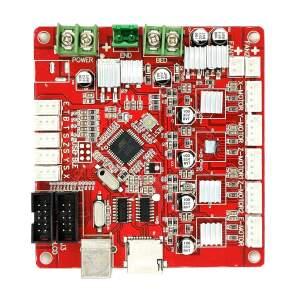 CTC A1284 Control Board Mainboard für Anet A3S DIY...