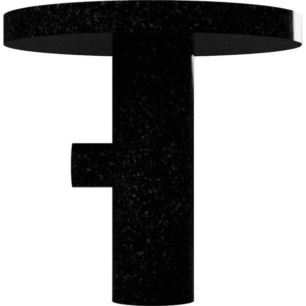 Haken Halter passend für Kitchen Aid ® Farbe: Cosmic black 1x KA1S