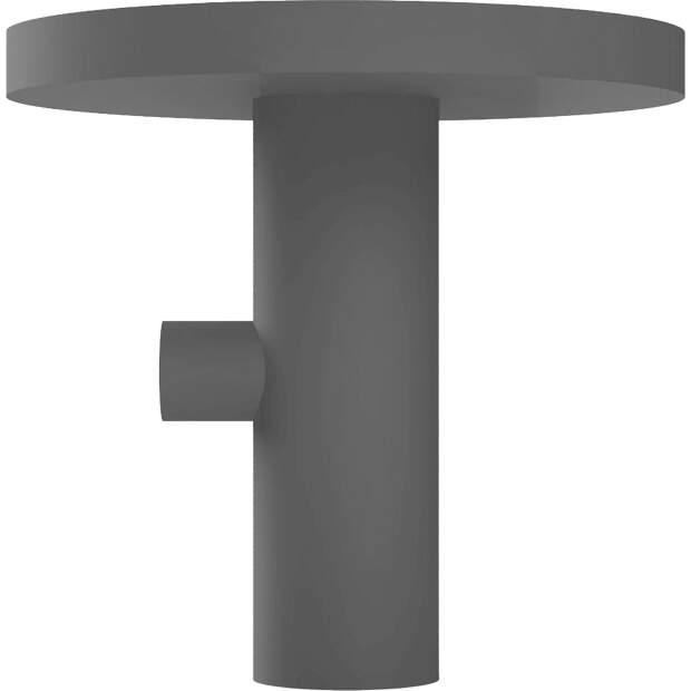 Haken Halter passend für Kitchen Aid ® Farbe: Dunkelgrau 1x KA1S