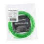 EasyPrint PETG Sample - 2.85mm - 50 g - Transparent Green