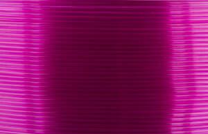 EasyPrint PETG - 2.85mm - 1 kg - Transparent Purple