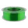 EasyPrint PETG - 2.85mm - 1 kg - Transparent Green
