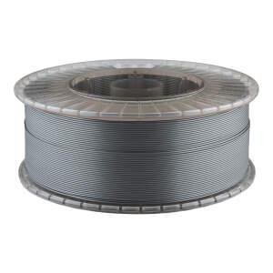 EasyPrint PETG - 1.75mm - 3 kg - Solid Silver