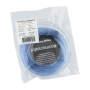 EasyPrint PETG Sample - 1.75mm - 50 g - Transparent Blue