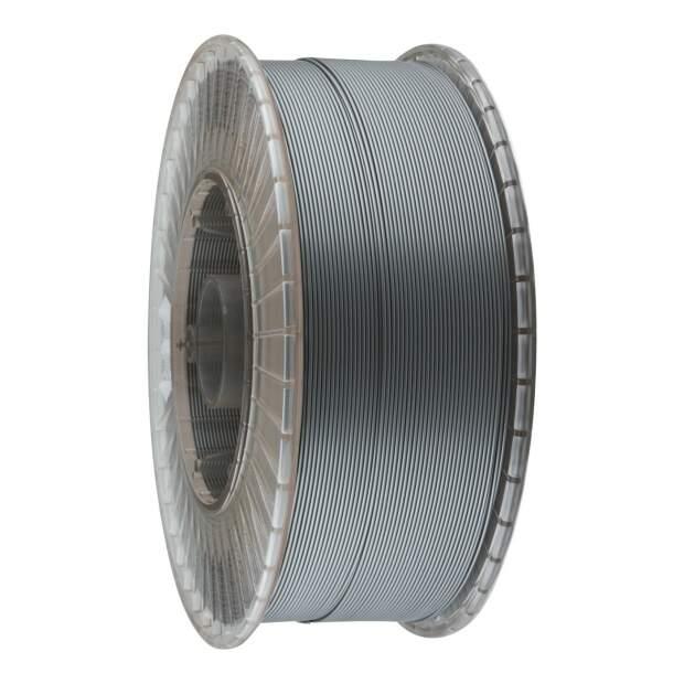 EasyPrint PETG - 2.85mm - 3 kg - Solid Silver