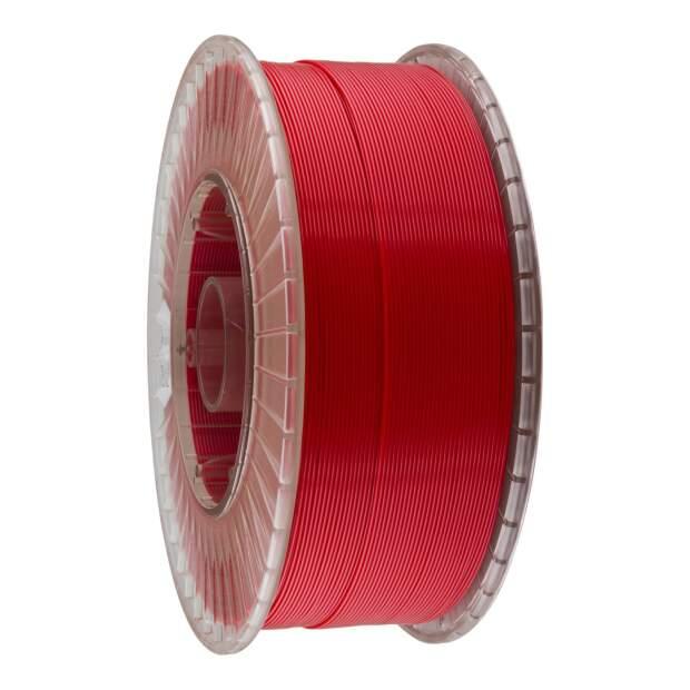 EasyPrint PETG - 1.75mm - 3 kg - Solid Red