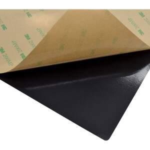DaFlexpad System 220x220mm flexible Dauerdruckplatte mit Magnetfolie PLA PETG detail