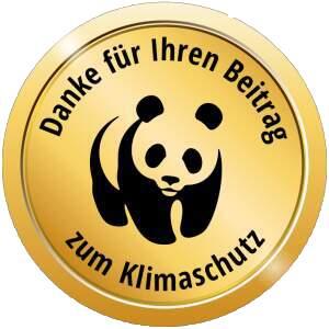 Deine WWF-Spende (Klimaschutz)