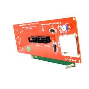 LCD ControllerScreen Display LCD2004 mit SD Slot für  i3 pro b w