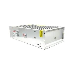 Netzteil 12V 20A 240W Trafo Transformator Netzgerät...