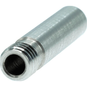 Throat Hals-Schraube Stahl M7x30mm für 1.75mm Filament Absatz für PTFE inliner seite