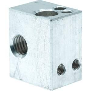 MK9 Hot End Heizblock für 3mm Thermosensor für Ultimaker Original und V6 Hotends detail