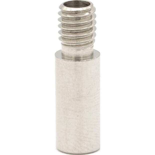 Throat Hals-Schraube Stahl 6.9x23mm für 1.75mm Filament Absatz für PTFE inliner vorne