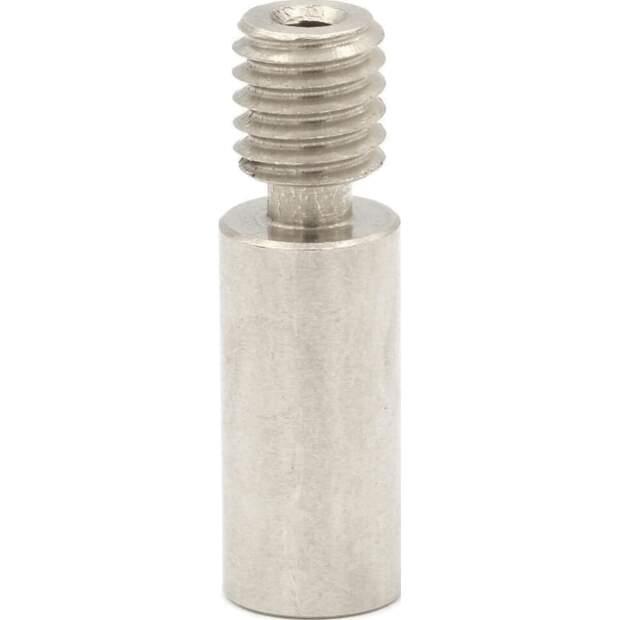 Throat Hals-Schraube Stahl 6.9x23mm für 1.75mm Filament Absatz All-Metal vorne