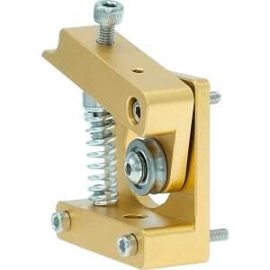 1.75mm MK8 Extruder Aluminium Links Halterung 3D-Drucker RepRap Mendel DIY Kit