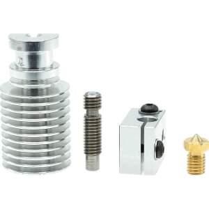 Short-Distance Direct J-Head V6 Hot End mit 0.4 mm Düse für 1.75 mm Filament