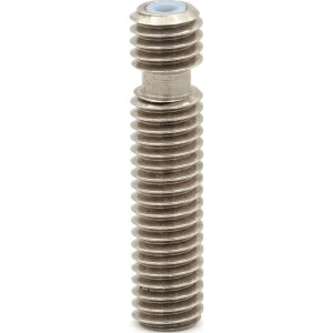 Throat Hals-Schraube Stahl M6x26mm für 1.75mm Filament Absatz mit PTFE inliner