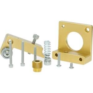 1.75mm MK8 Extruder Aluminium Rechts Halterung 3D-Drucker RepRap Mendel DIY Kit