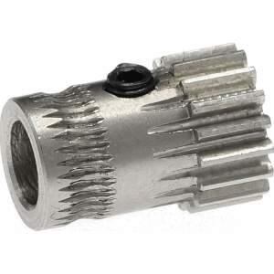 Dual Drive Gear Kit 1.75mm für 5mm Motoraufnahme. gefertigt aus gehärtetem Stahl detail