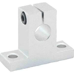 Aluminium Wellenhalter für 10mm Welle Linearführung 3D-Drucker CNC Robotik