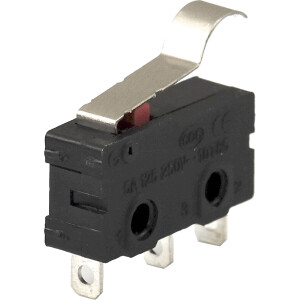 Schalter Size:20*10*6mm vorne