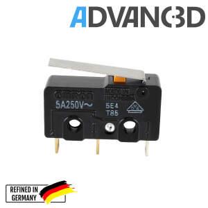 Schalter Model:SS-5GL vorne