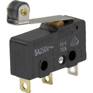Schalter Model:SS-5GL-2 detail