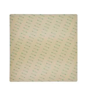 Druckbettbeschichtung strukturiert Square 314*314*0.5mm...
