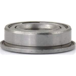 Miniatur Kugellager F688ZZ Ball bearing mit Flansch...
