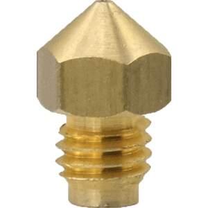 M5 Nozzle neue Version M5 thread nozzle 1.75mm-0.4mm für PTFE Inlay