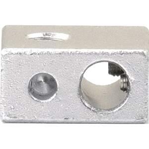 Heizblock Makerbot extruder heating block passend für Kupfereinsatz 2.Generation detail