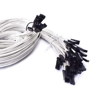 Thermistor 100k NTC3950 mit 1m Kabel seite