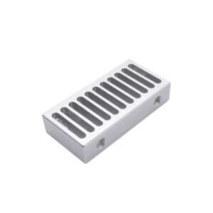 Ultimaker 2 Kühlkörper UM2 aluminum heat sink -351707