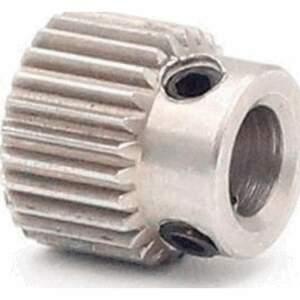 MK7 / MK8 Feederrad für 1,75 - 3mm Filament 26 Zähne Stahl Drive Gear Extruder detail